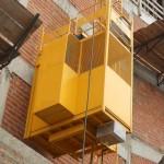 elevador de cramalheira